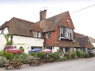 Premier Inn Maidstone - A26/Wateringbury