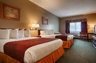 Americas Best Value Inn - Wiggins, MS 39577