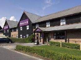 Premier Inn Salisbury North