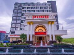 Guilin Vienna Hotel Wanda Plaza Branch, Guilin