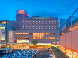 Hotel Metropolitan Akita Акита