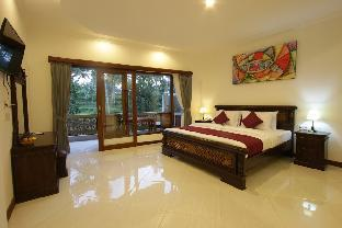 The sunset house ubud