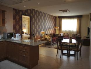Belvedere Court Hotel Apartments Dubai - 1 Bedroom Apartment