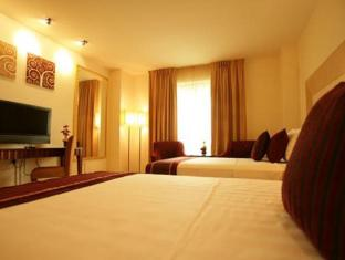 Belvedere Court Hotel Apartments Dubai - Guest Room