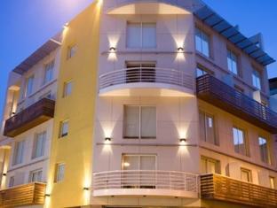 Piedras Suites Aparthotel