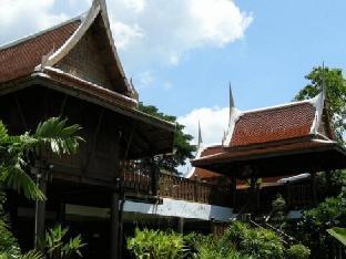 バーン タイ ハウス Baan Thai House