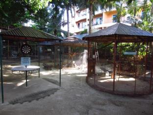 EGI Resort and Hotel Cebu - Aviary