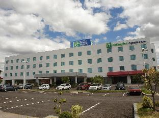 Get Coupons Holiday Inn Express & Suites Irapuato