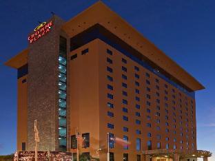 Crowne Plaza Hotel Nuevo Laredo