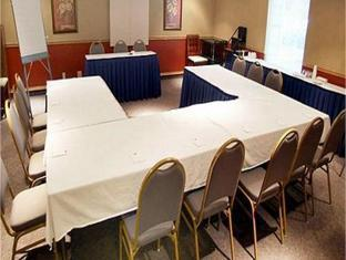 Staybridge Suites Princeton South Brunswick Hotel Princeton (NJ) - Meeting Room