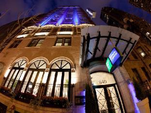 Get Promos Holiday Inn Express Chicago Magnificent Mile