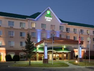 Holiday Inn Express Denver Tech Center