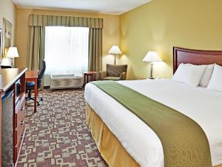Holiday Inn Express Hotel & Suites Southern Pines Pinehurst Area Southern Pines (NC) - Guest Room