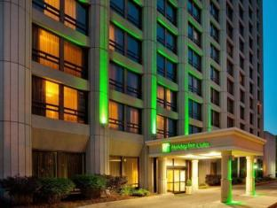 Holiday Inn Hotel & Suites Ottawa Downtown Ottawa (ON) - Exterior