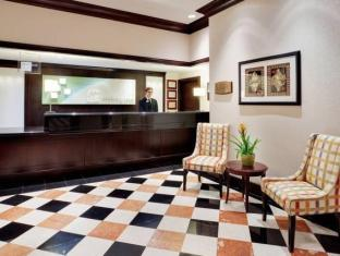 Holiday Inn Hotel & Suites Ottawa Downtown Ottawa (ON) - Reception