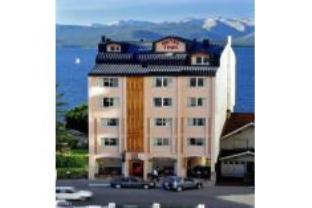 Hotel Tirol San Carlos De Bariloche Argentina