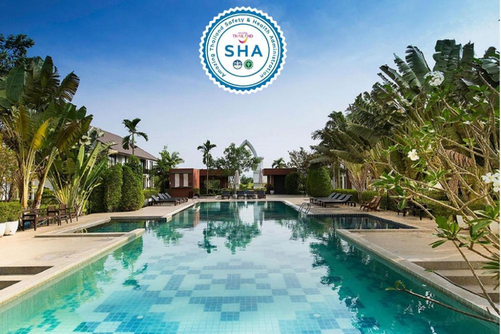 Sukhothai Treasure Resort & Spa