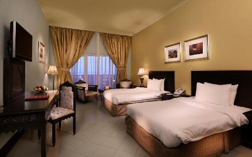 Best PayPal Hotel in ➦ Masirah Island: Hotel Danat Al Khaleej