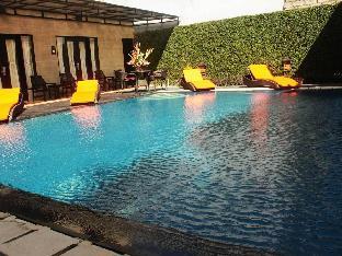 ロサリ ホテル & ヴィラズ クタ バリ Losari Hotel & Villas Kuta Bali - ホテル情報/マップ/コメント/空室検索