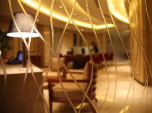 โรงแรมไทรเด้นท์ บันดรา คูร์ลา มุมไบ - ศูนย์ธุรกิจ