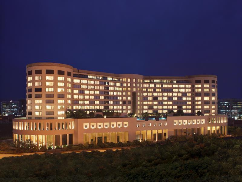 トリデント バンドラ クアラ(Trident Bandra Kurla Hotel)