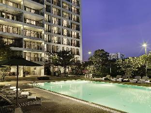 Oakwood Residence Garden Towers Bangna PayPal Hotel Bangkok
