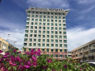シティテル エクスプレス コタ キナバル ホテル