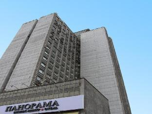 Maxima Panorama