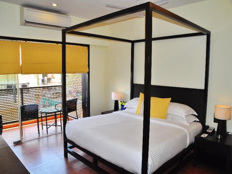 シトラス ゴア(Citrus Goa Hotel)