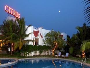 Citrus Sriperumbudur Hotel Chennai - Hotel Exterior