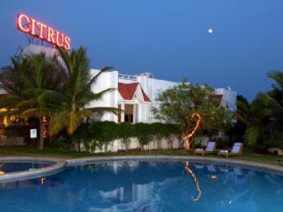 Citrus Sriperumbudur Hotel Chennai
