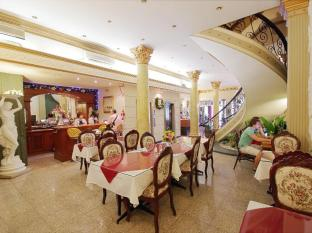 The Spring Hotel Ho Chi Minh City - Restaurant