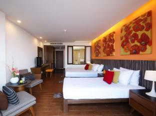 Hotel J Pattaya Pattaya - Guest Room