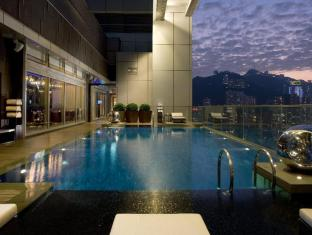 Crowne Plaza Hong Kong Causeway Bay Hong Kong - Swimming Pool