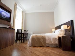 Presidential Apartments Kensington London - Guest Room