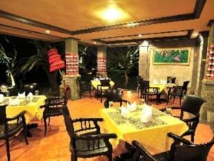 De Munut Balinese Resort Μπαλί - Εστιατόριο