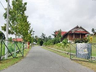 Persona Village Resort Pahang - Eingang