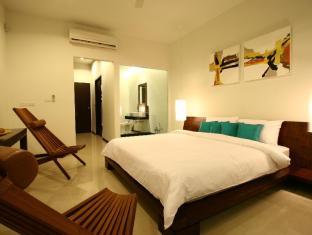 Two Villas Holiday Phuket: Oxygen Bang Tao Beach Phuket - Bedroom