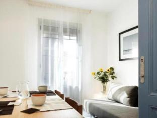 Whotells Barceloneta Apartments