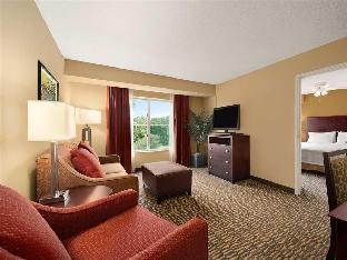 Homewood Suites by Hilton Tampa Brandon