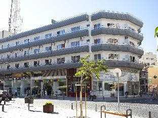 Petrou Aparthotel Hotel in ➦ Larnaca ➦ accepts PayPal.