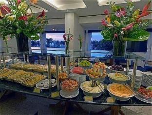 Leme Othon Palace Rio De Janeiro - Buffet