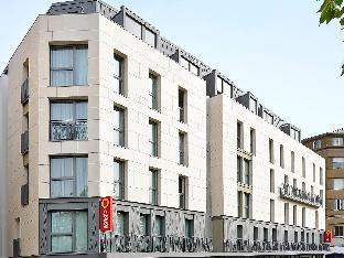 Adagio Nantes Centre Aparthotel