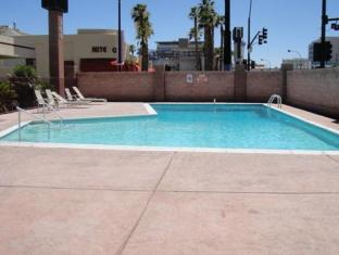 City Center Motel Las Vegas (NV) - Swimming Pool