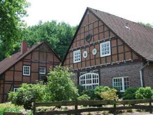 Akazienhof Land Gast Haus