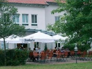 Novum Hotel Seegraben Cottbus