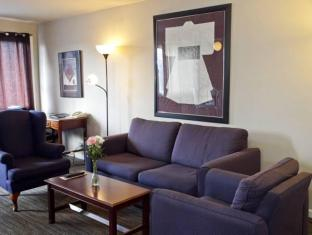 Beausejour Apartments - Hotel Dorval Dorval (QC) - Suite Room