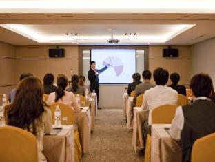Lealea Garden Hotels - Taipei Taipei - Meeting Room