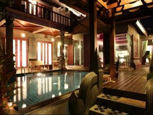 Prandhevee Hotel Pranburi Hua Hin / Cha-am - Exterior