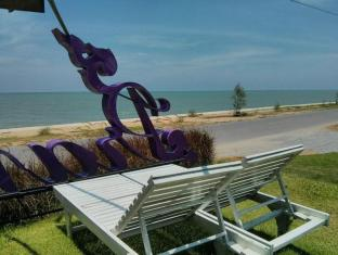 Prandhevee Hotel Pranburi Hua Hin / Cha-am - Beach